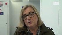 UMP - Marie-Louise Fort soutient les candidates UMP aux municipales