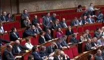 [ARCHIVE] Conseil supérieur des programmes : réponse de Vincent Peillon au député Luc Belot lors des questions au Gouvernement à l'Assemblée nationale, le 9 octobre 2013