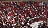 [ARCHIVE] Réforme des rythmes scolaires : réponse de Vincent Peillon au député Patrick Hetzel lors des questions au Gouvernement à l'Assemblée nationale, le 15 octobre 2013
