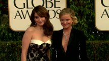 Tina Fey and Amy Poehler To Host Next Two Golden Globes Awards Shows