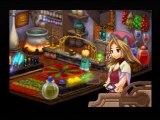 Atelier Iris Eternal Mana - Partie. 3
