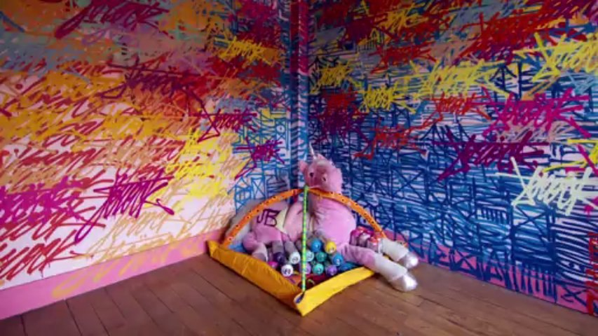 Tour Paris 13: Sauvez la plus grande exposition de street art