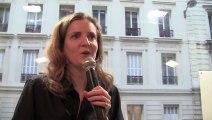 Inauguration de la permanence de campagne dans le 14e arrondissement