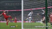 FIFA Qualifiers World Cup 2014: England 2-0 Poland (all goals - highlights - HD)