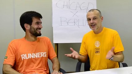 Berlim x Chicago: Video 14 - A GALERA