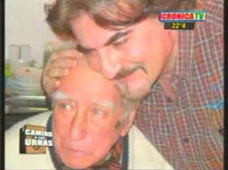 CARLOS OVIEDO en Crónica 20131015