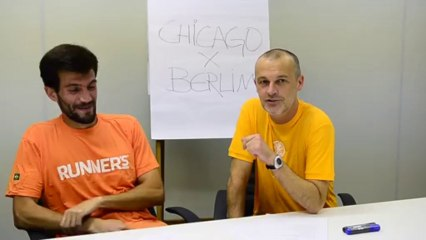 Berlim x Chicago: Video 13 - AS COMPRAS