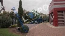 Claye-Souilly - Exposition de peinture et de sculpture