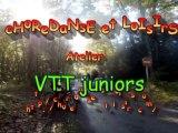 cHoReDaNsE et LoIsIrS - Milly la Forêt - Samedi 12 octobre 2013 - Rando VTT juniors