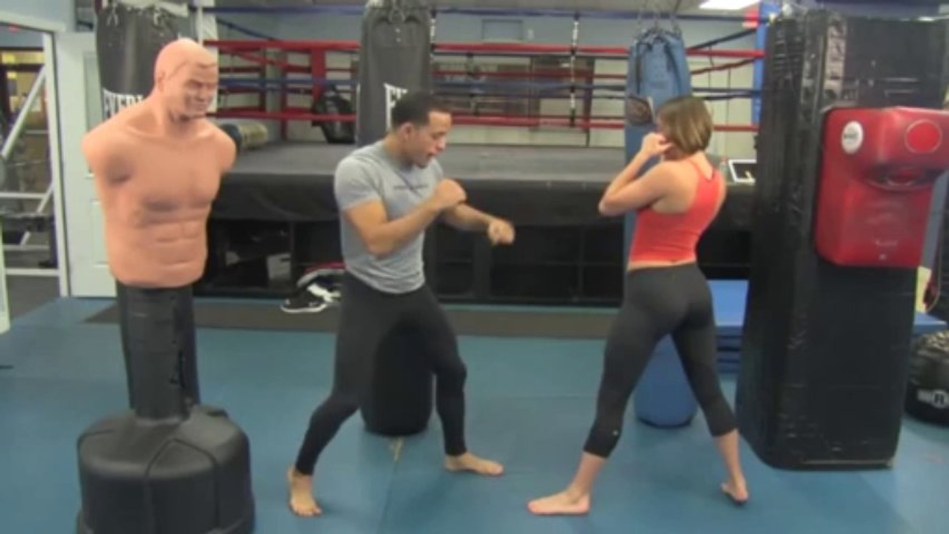 More Power MMA Moves To Boost Your MMA Workout
