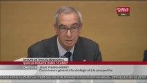 En Séance - Colloque: quelle France dans 10 ans ?