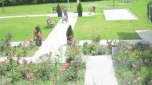 La villa d'Avril à Saint-Avold en Moselle 57