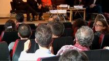 Conférence sur deux offres numériques pour les bibliothèques : projet PNB - réseau Carel