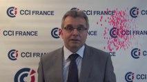 CCI France - Une minute pour parler d'industrie - G CURTIT