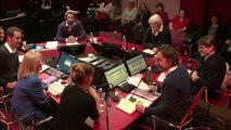 Amanda Sthers  : Les rumeurs du net du 16/10/2013 dans A La Bonne Heure