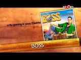 Box Office Report - Boss, War Chhod Na Yaar