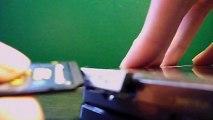 Test: Gateway3DS mit einer Firmware booten, die nicht unterstützt wird [Deutsch HD 3DS Mode]