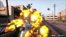 The Ultimate Grand Theft Auto V Fails Compilation