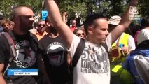 Gaz de schiste : Interdiction de la fracturation hydraulique