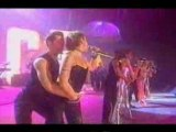 Spice Up Your Life (brits awards)