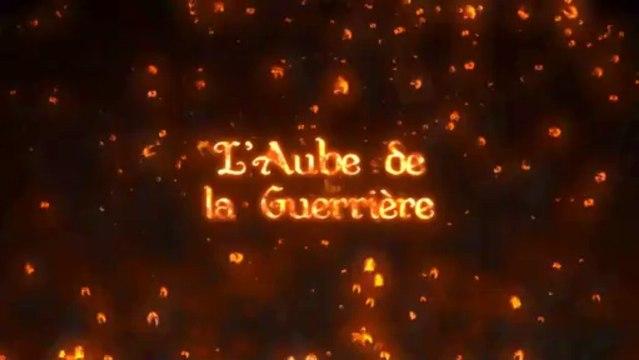 """Trailer du roman """"L'Aube de la Guerrière"""" – réédition"""