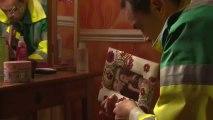 Hollyoaks The Roscoe Family (11th October 2013)