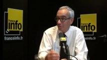 """Jean Pisani-Ferry : """" Notre modèle social ne fonctionne plus correctement """""""