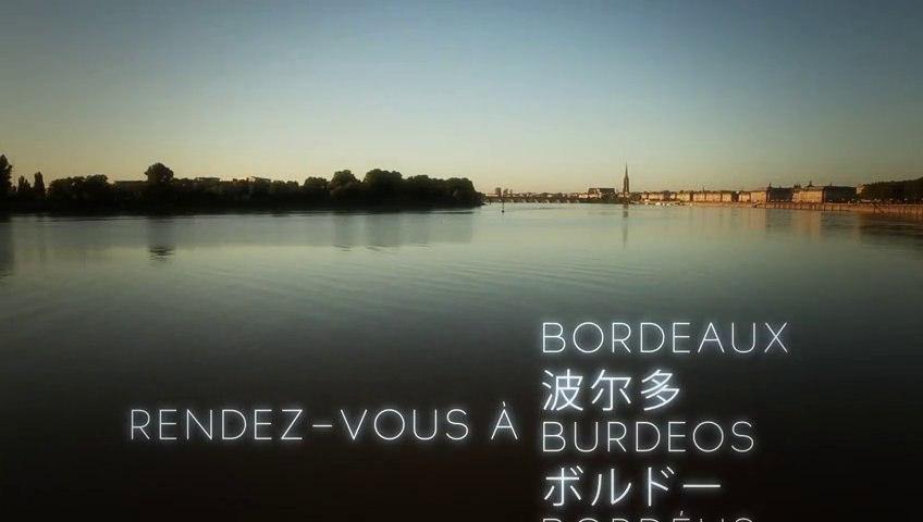 Rendez-vous à Bordeaux