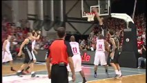 Play of the Night: Anton Gavel to Zach Wright, Brose Baskets Bamberg