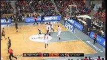 Highlights: Brose Baskets Bamberg-Strasbourg