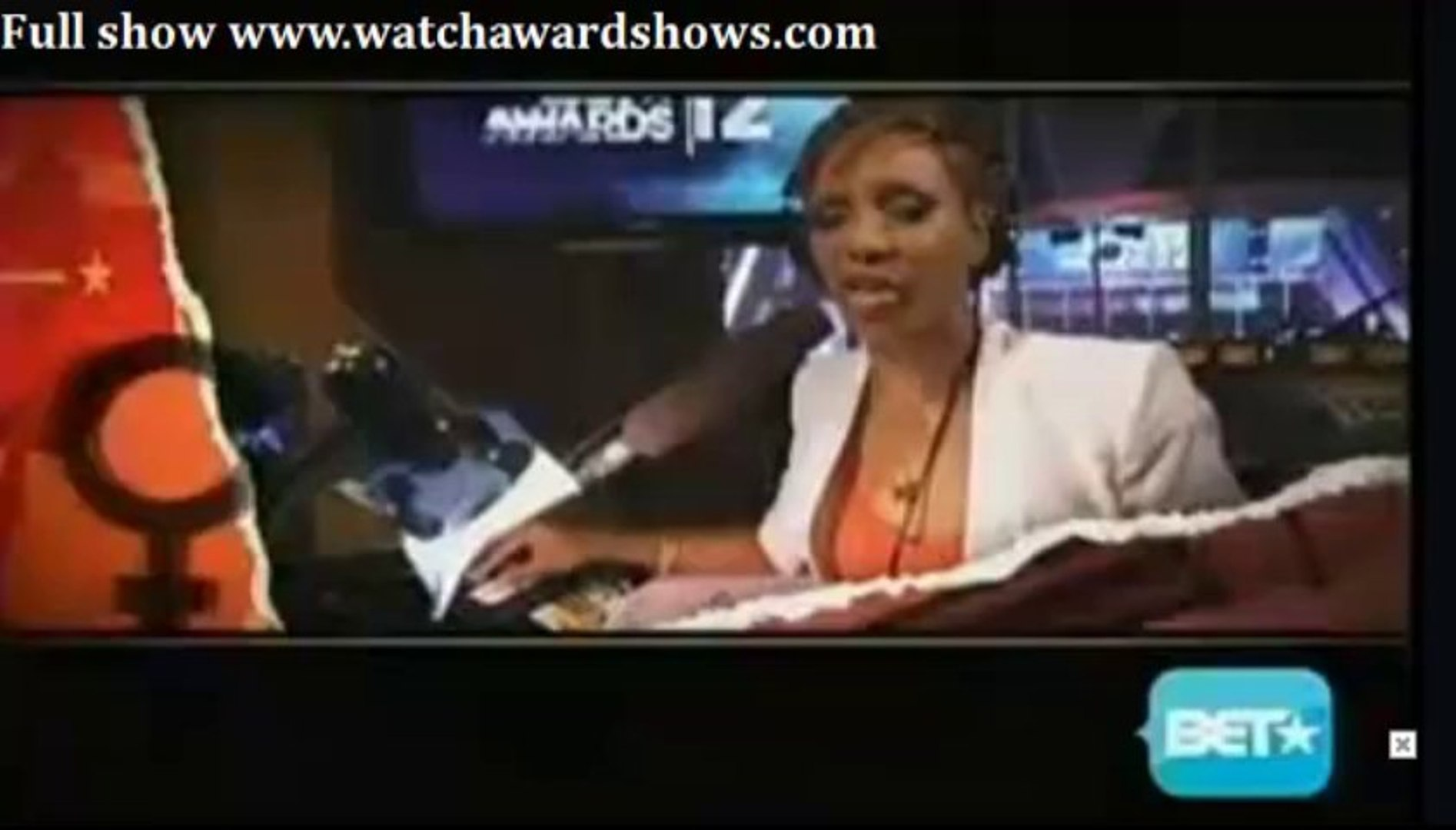 #MC Lyte I am Hip Hop BET Hip Hop Awards 2013