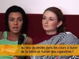 Tatu en interview sur Ados.fr