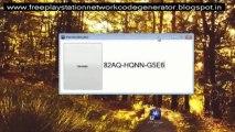 HOT Free PSN Code Generator Mediafire Link No Survey Direct DL No BS