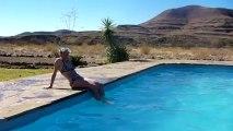 namibie etape 6 - Zebra River Lodge