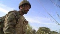 Envoyé spécial : « Serval, quand l'armée filme la guerre »
