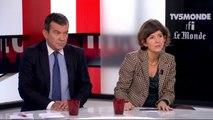 """Pascal Lamy : """"Il vaut mieux des petits boulots à 500 euros que pas de boulot du tout"""""""