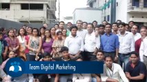 Life @ Indus Net Technologies