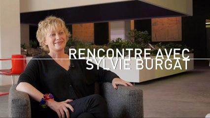 Rencontre avec Sylvie Burgat / Groupe La Poste - Tous formidables - Tous Artistes