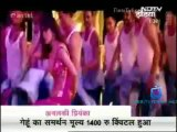 Glamour Show [NDTV] 17th October 2013 Video Watch Online