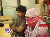 Real life Bunty and Babli Couple arrested for stealing gold worth 3 lakh, Bhavnagar - Tv9 Gujarat