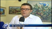 Riunione del distretto socio sanitario D1 News AgrigentoTv