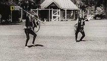 Infiltré en terrain ennemi sur Bornéo