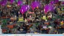Villes de Demain - Extension de Sim City - Aperçu