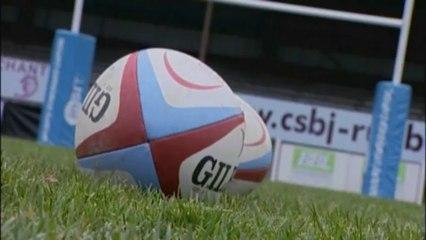 Esprit Rugby - CSBJ Centre de formation
