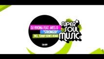 Dj Vivona - Stronger (Club Mix) - SSM009