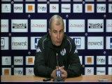 Reims/TFC : La Conférence de presse d'avant-match