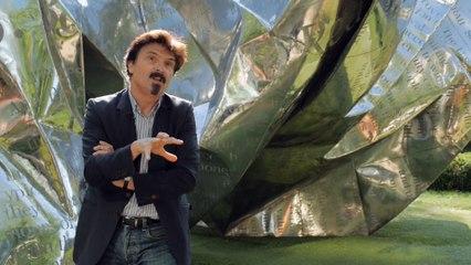 Rencontre avec Thierry Raspail / Groupe La Poste - Tous formidables - Tous Artistes