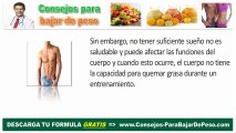 Como perder grasa del abdomen: Consejos eficaces para perder la grasa rapidamente