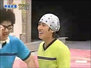 [cut] dongwan cae al agua