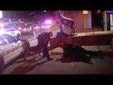 Police brutality: Nevada cops arrest man then seize witnesses' phones